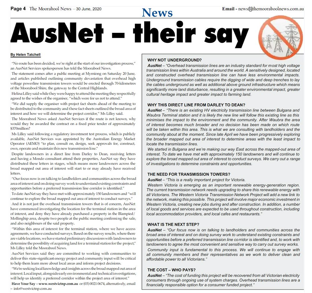 AusNet-Their-Say