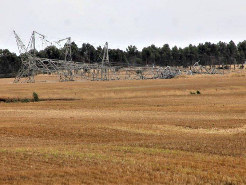 Interruption to Power Supply